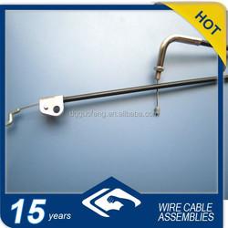 Rear Passenger Side Parking Brake Cable