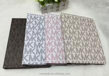 Wholesale mk design pu leather case for ipad mini for ipad air for ipad 2/3/4