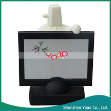 Cheap Cacodaemon Boxing Monitor Plastic Picture Photo Frame