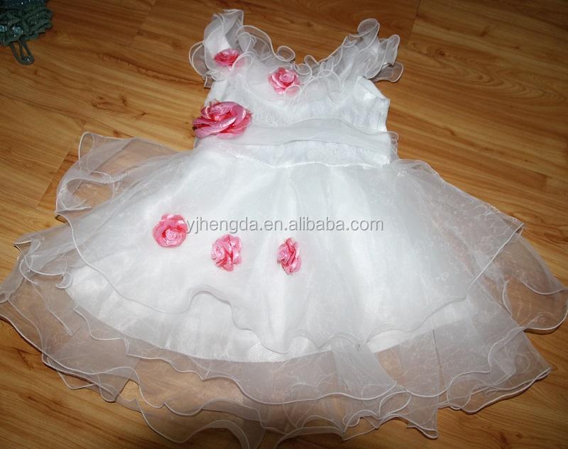 Second Hand Flower Girl Dresses 58