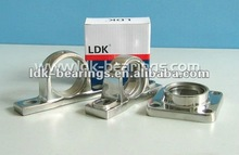 Good performance ball bearing stainless steel house
