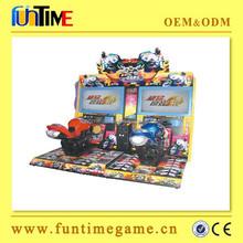 New style original arcade motor bike racing game machine,motorcycle arcade game machine