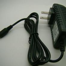 Oem alta quailty AC cable adaptador de cargador para Procter y Gamble 1-FS4000-000 Swiffer barredora Vac