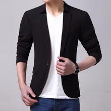 WT038 Wholesale Mens Blazer Jacket Office Wear Casual Solid Men Blazer Designs