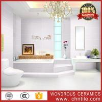 hot new products 2015 30x60cm venus ceramic wall tile luxury bathroom design