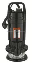Aluminum Casing Submersible Water Centrifugal pump