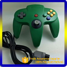 2015 Hot cheap price long game controller for n64 original