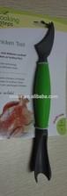Turquía pollo horcas/rastrillos horcas/rastrillos plasric herramienta de corte
