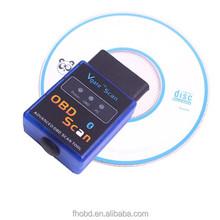 2015 ELM327 Vgate Scan Advanced OBD2 Bluetooth Scan Tool v2.1 elm 327 Bluetooth obd2 scanner diagnostic