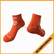Trade Assurance Tactel Nylon Running Socks