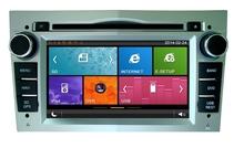NEWNAVI 6.2 inch car radio for OPEL ASTRA / VECT/car multimedia radio navigation dvd with bluetooth stereo, cd, 3g wifi car dvr