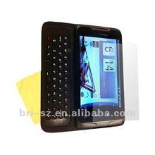 Ultra clear screen protector film HTC merge 6325