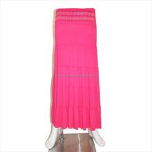 2015 Fashion Skirts Large Skirts Maxi Skirts china manufacturer