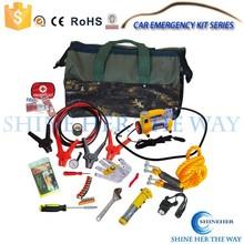 Roadside Car Emergency Kit