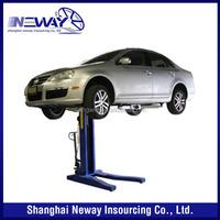 One post car lift/Single Post Car Lift/ high quality 1 post car lift