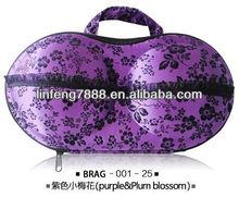 2013 Year fashion travel eva bra bag with zipper(BRAG-001-25)