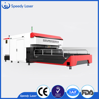 1000W plywood laser cutting machine to make wood dies for carton die cutting plate manufacturing