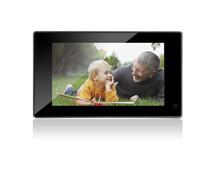 digital plastic frame flat screen tv wholesale china hot sexy video player