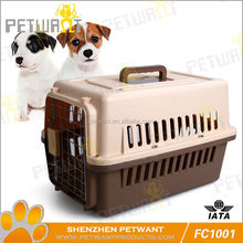 coloured plastic folding dog kennel FC-1001 for small pets cheap on sale for christmas