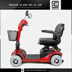 2 seat electric ride BRI-S08 buy 50cc scooter online