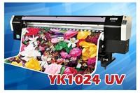 maquinas impresoras de cabezal de konica 1024 impresora digital