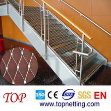 Stainless Steel Flexible Netting X-tend Mesh