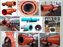 2015 Hot Selling In Southeast Asia Palm Fiber Dryer Drying Equipment