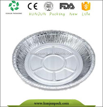 microwave oven small capacity cookies aluminum foil for bakery