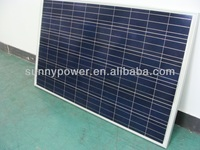 230W Solar panel with CSA-UL and VDE IEC