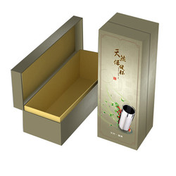 High Quality Chinese Facotry Offer small retail paper box packaging