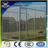 Outdoor removable large dog backyard kennels made in China