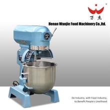 2015 Hot!!!Food Industrial Mixer/Bread Dough Mixer Machine(Manufacture TUV& ISO9001)
