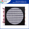 R134A/R404A/R407C/R410A loop design cleaning copper tube condenser Characteristics
