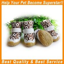 JML factory direct sales cute fashion sports shoes for pet dog