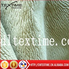 warp knitted burnout fabric for sofa polyester burnout fabric for upholstery