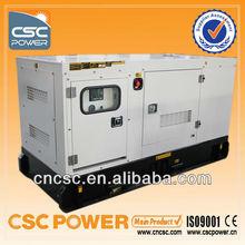 compra del 100% este 20kw generator de la energía de Cummins