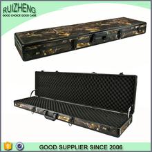 Aluminum metal wholesale gun case