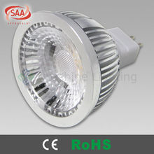 Factory price supplyed CE RoHS SAA mr16 4w 12v ceiling spot lighting