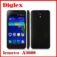 Lenovo A3600 Smartphone 4G LTE FDD Android 4.4 MTK6582M Quad Core 4.5 Inch
