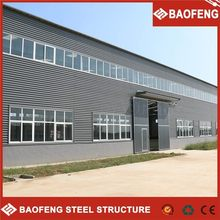 heat resisting luxury prefabricated steel warehouse mezzanine floor racking