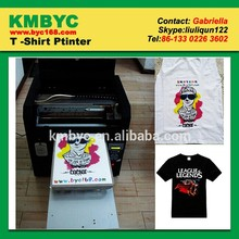 2015 hot sale model manufacture guangzhout t-shirt printing machine photo for sale