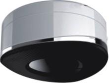 new style zwave smoke sensor, high sensitive convertional smoke alarm