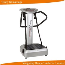 Crazy fit massager fitness equipment for women use
