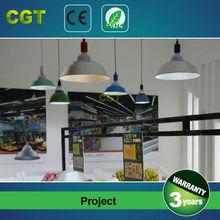 CE RoHs LED light E27 LED lamps 35W LED low bay lamp