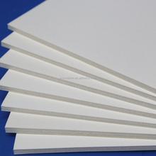 New pvc free/celuka/co-extruded foam board/sheet