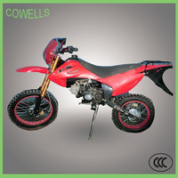 200CC Super Cross Road Dirt Bike