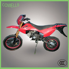 200CC Super Cross Road Dirt Bike