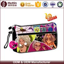 2 compartment pencil bag, pencil case, pen holder