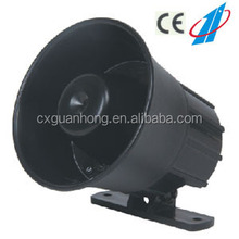 12/24v bibi sound piezo siren/siren alarm GP-03