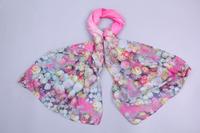 hotsale dubai muslim print scarf shawl hijab